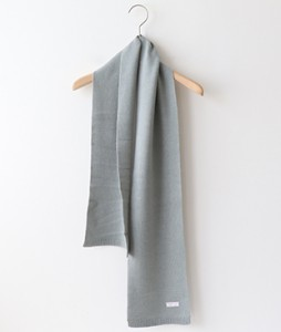 <br> Pretty wool muffler everywhere <br><br>