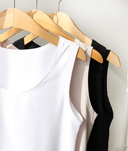 Hitek Sleeveless shirts <br> <font color=#253952>TOP 1st Product</font>