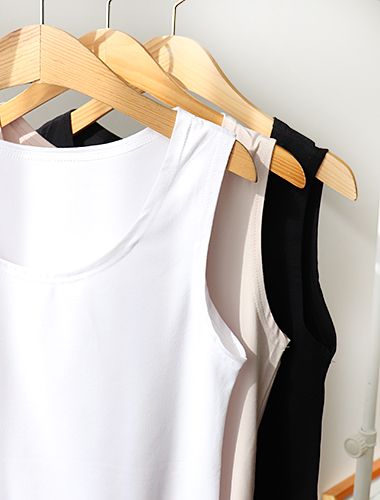 Hitec sleeveless shirts <br> <font color=#253952>TOP 1st product</font>