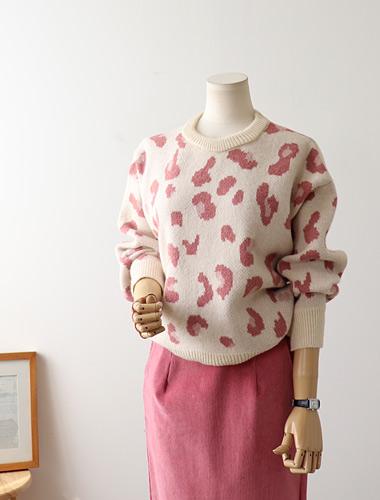 lovely Hopi Knit <br>