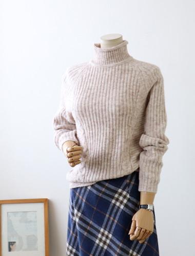 <br> Corrugated Twiddle Antagon Stone Knit <br><br>