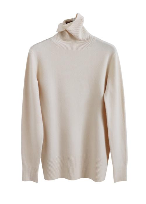 <br> Good Paula Knit to wear as a basic <br> [restock]