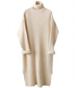 <br> Embraced Corrugated Paula Knit Dress <br><br>