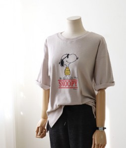 <br> Tangle Snoop Short-sleeve Tee <br><br>