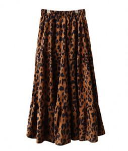 Hopi Corduroy Cancan Skirt <b><font color=#253952>Skirt # 1</font></b>