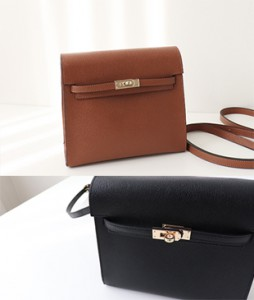 <br> Hers Middle Bag <br> [Return can not be exchanged]