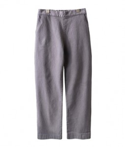 <br> Peach brushed banding tong pants <br> <b><font color=#253952>The pants first place product</font></b>