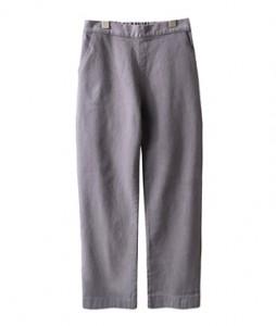 Peach brushed Banding Thong Pants <b><font color=#253952>Pants # 1</font></b>
