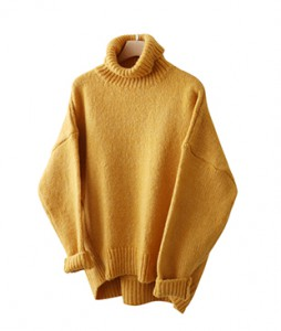 <br> Dot Wool Stingray Turtle Knit <br><br>
