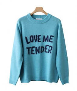 <br> Love Color Knit <br><br>