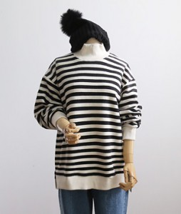 <br> Banja Dangara Sheepskin Man to man Tee <br> [restock]