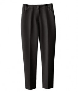<br> Cartier hem slit napping Slacks <br><br>