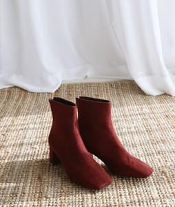 coco ankle boots <br> <font color=#253952>[53000 won-> 35,000 won sale!]</font>
