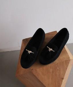<br> Roy tassel shoes <br>