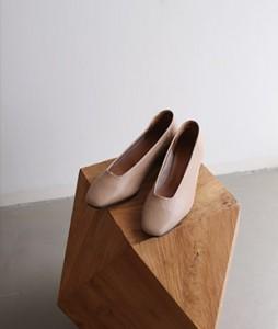<br> missha Basic shoes <br>