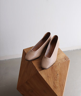 missha Basic shoes <br>