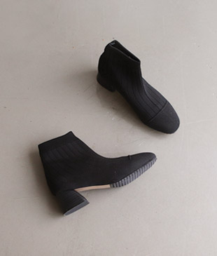 <br> Evelyn ankle boots <br>