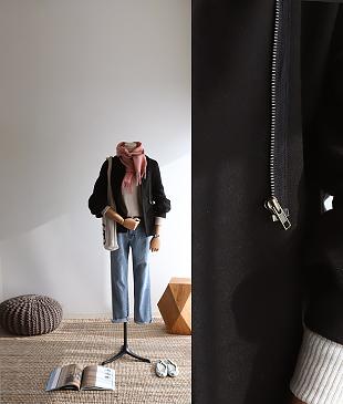 pick zipper jk <br>