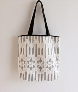tube Patterns bag <br>