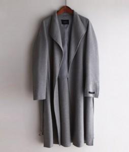 <br> Aaliyah Wool coat <br><br>