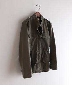 Estee pocket jacket <br>