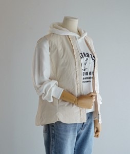 Coco key point vest <br>