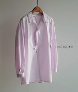 whence Kara shirt <br>