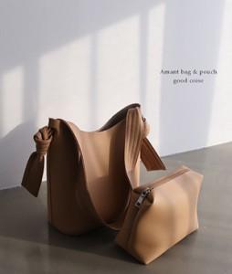 Amant bag & pouch <br>