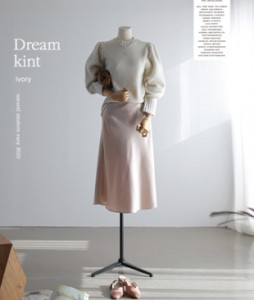 Dream Puff kint <br>