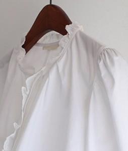 Dust Race blouse <br>