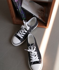 Mainy line sneakers <br>