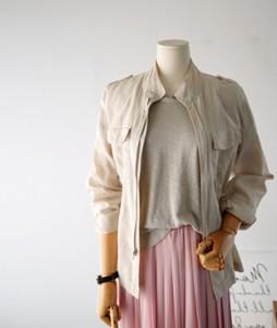 Mono Kara jacket <br>