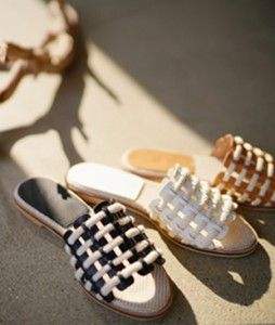 Bene Weaving[334] sandal <br>