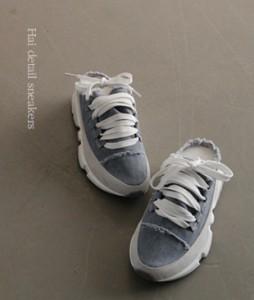 Hai Detail[588] sneakers <br>
