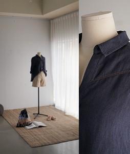 View Linen[597]shirt <br>