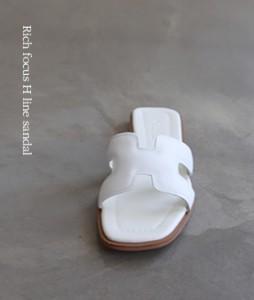 Focus H[678] sandal <br>