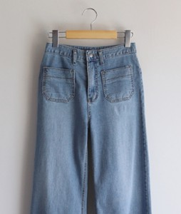 Limia Denim[945] pants <br>
