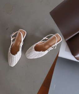 Nelly line [992] shoes <br>