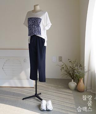 Mynon Cool[011] pants <br>