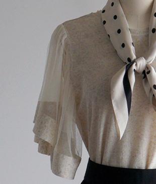 Piln Pia[706] knit<br>