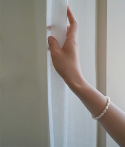 Hey pearl[935]bracelet <br>
