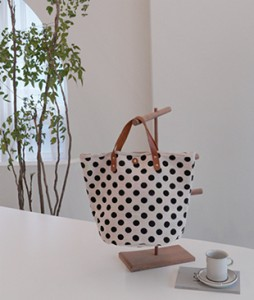 Dot Tote[835] bag <br>