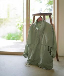 Wind string[051]jacket <br>