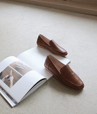 Rose Easy[312] loafer <br>