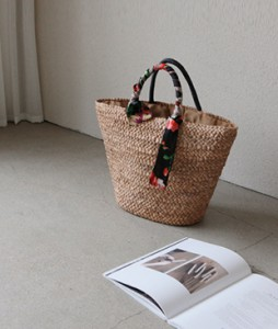Rattan decor[319] bag <br>
