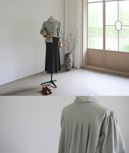 Moa cotton[531] shirts <br>