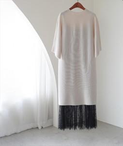 Ini Alpaca Knit[743] ops <br>