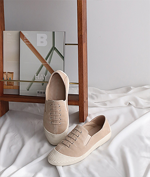 Lloyd cushion shoes<br>