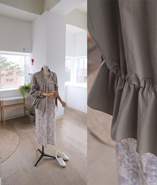 Loland string53 jacket<br>