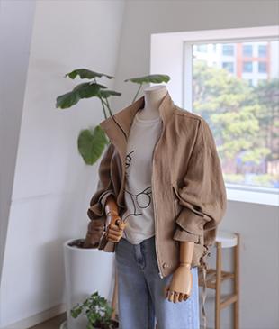 Even Linen89 jacket<br>